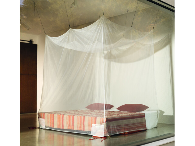 Cocoon Mosquito Box Net Double white